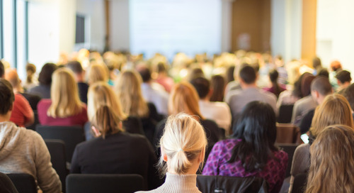4 Tips for Crowd Sourcing Conferences