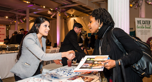 How to Get the Most Out of a Networking Event