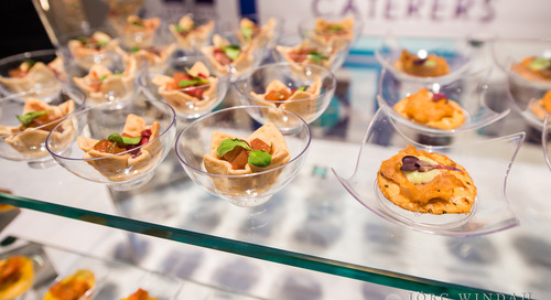Tips for Planning the Menu for Your Event