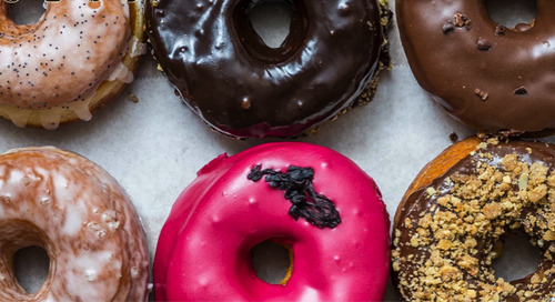 5 Yummy Treats Your Guests Will Love