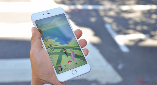How A Corporate Event Planner Can Relate to Pokemon Go