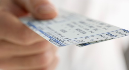 Secrets to Selling Tickets on Social Media