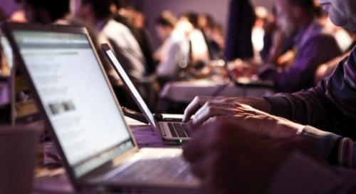 Event Tech That Can Save Your Event
