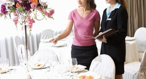 Professional Event Planners in NYC Vs. Non-Professional Event Planners