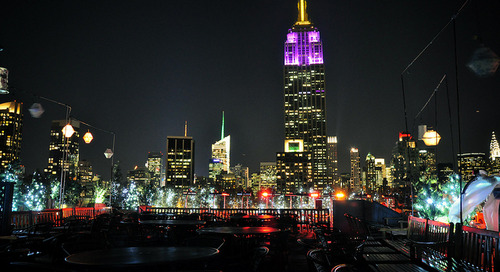 Top 10 Corporate Event Spaces in New York City to Wow Your Clients!