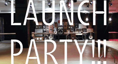 How to Throw an Epic Startup Launch Party in NYC