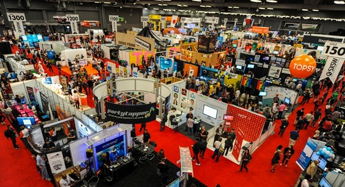 The Future for Trade Shows in 2018