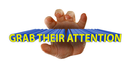 Event Marketing Concepts to Attract Attention