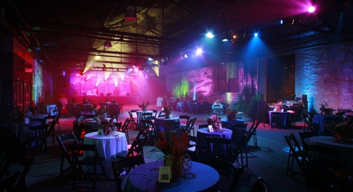 How to Find the Perfect NYC Event Venue for Your Entertainment