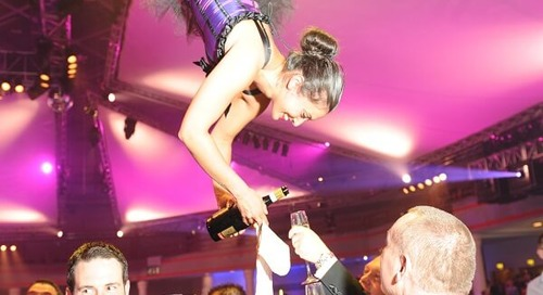 5 Corporate Event Entertainment Ideas for New York Event Planners