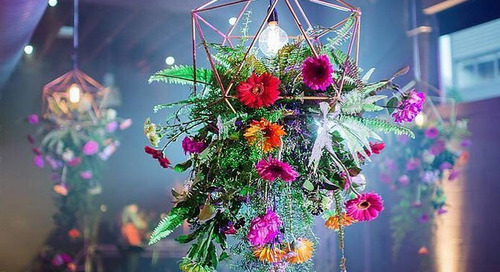 5 Impactful Floral Display Ideas for New York Event Planners