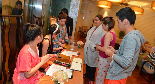 New Registration Ideas to Welcome Attendees for Corporate Event Planners in NY