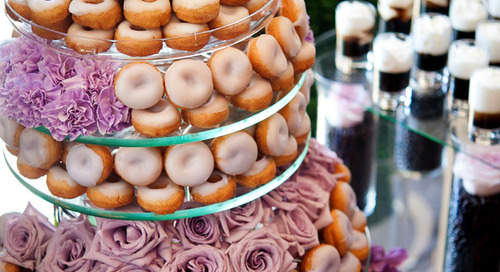 Mouthwatering Dessert Station Ideas for Event Planners in NYC