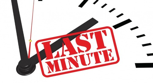 3 Last Minute Event Promotion Tactics for Event Planners in NYC