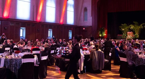 How Event Tech Helps New York Event Planners Manage Alumni Events
