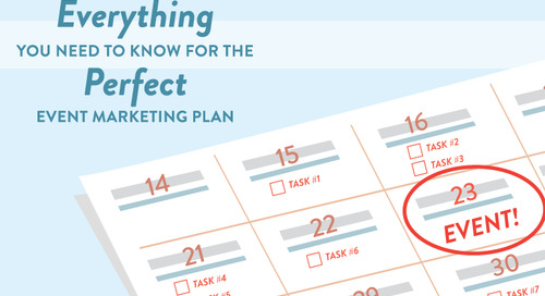 5 Steps for Event Planners in NYC to Create a Great Event Marketing Plan