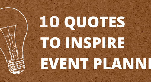 10 Quotes to Inspire New York Event Planners