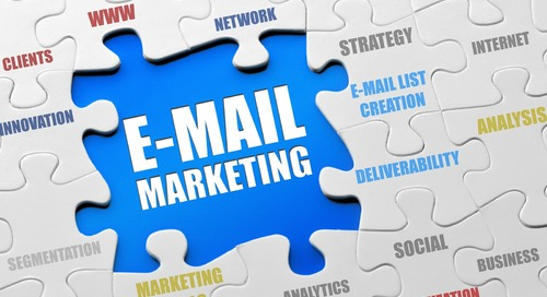 Event Planners in New York are Mastering the Art of Email Marketing