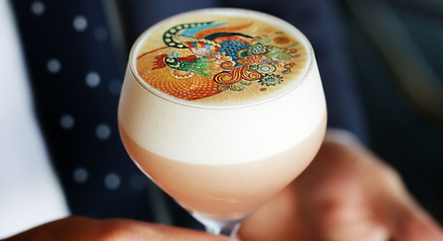 7 Cocktail Drinks New York Event Planners Are Using to Create a Stir