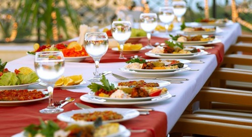 Strategies for Event Planners in New York to Save on Catering