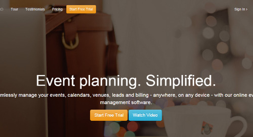 Streamline Your Event Planning Process with Planning Pod