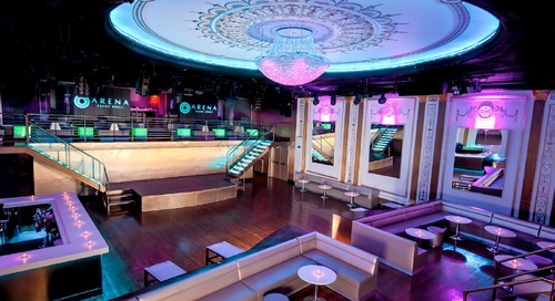 Choosing a Unique Venue in New York for Your Next Event