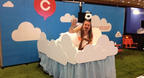5 Ways to Promote Your Booth at the Event Planner Expo