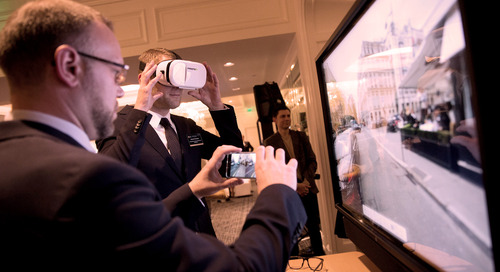 New York Event Planners Are Designing More Engaging Event Experiences