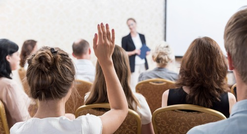 5 Breakout Session Ideas That Will Leave Your Attendees Wanting More