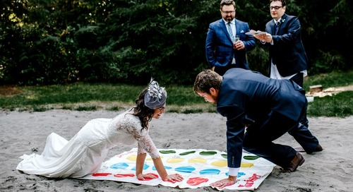 5 Creative Twists to Make Your Wedding Unique