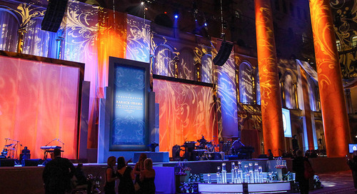 Top Conferences and Expos for the Event Planning Industry
