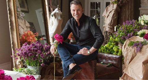 Top 5 reasons to Meet Colin Cowie