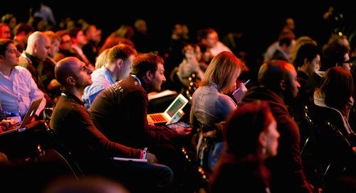Latest Methods of Marketing Your Events