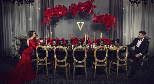 5 Things to Look for in an Event Space