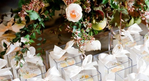 2019 Catering Ideas Wedding Event Planners Should Know About