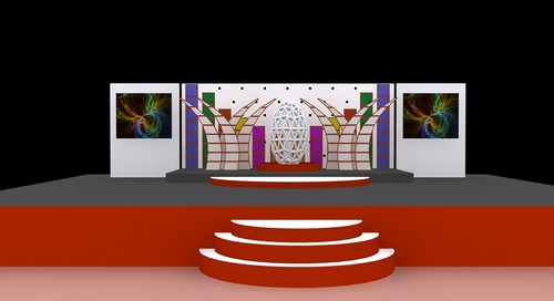 Stage Design Ideas for Your 2019 Events