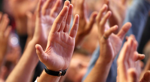 Most Effective Ways to Increase Attendance at Corporate Events