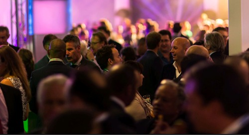 Make Event Networking Better for Your Attendees