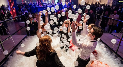 New York Event Planners Say Hosting an Event for Your Clients is Beneficial