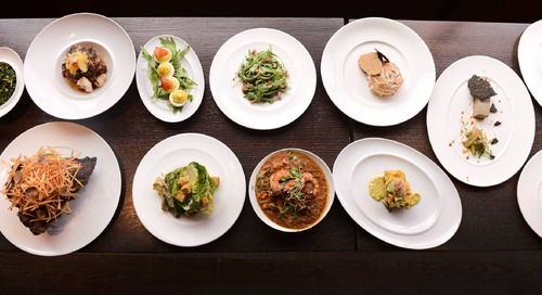 What's Hot for New York Event Planners During Winter New York Restaurant Week