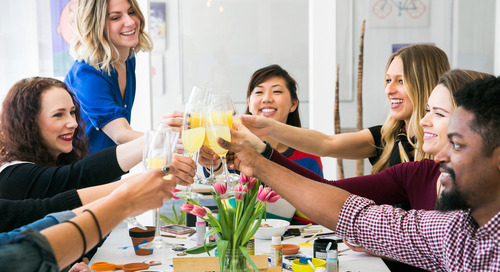 Event Pros Insider Tips on the Best Types of Networking Event to Host