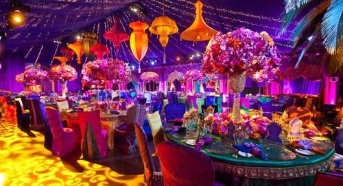 Why Unique Venues Produce One-of-a-Kind Events