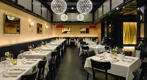 Philippe Chow Opens New Doors in the Meatpacking District