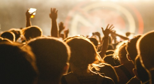 The Differences Between Brand Experience, Experiential and Events