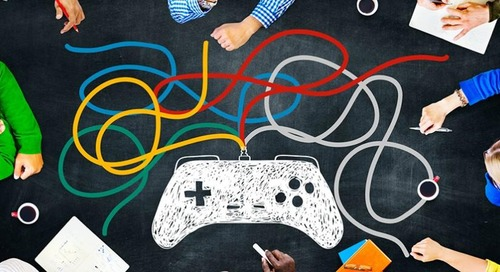 Get Attendees to Pay Attention With Gamification