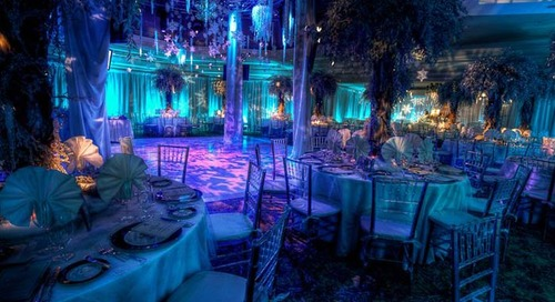 5 Inexpensive Event Design Ideas That Will Wow Your Attendees