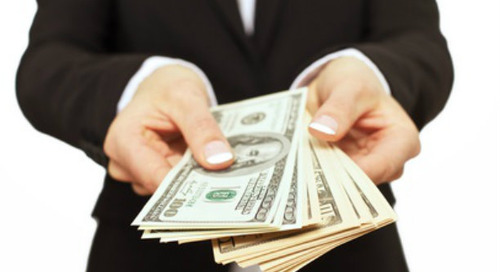 3 Salary Factors Event Planners Should Consider