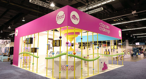 Best Trade Show Booth Ideas for 2019
