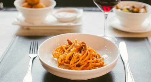 Dell'Anima Comes to Gotham West Market