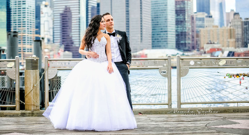 How to Find the Perfect Wedding Photographer in New York